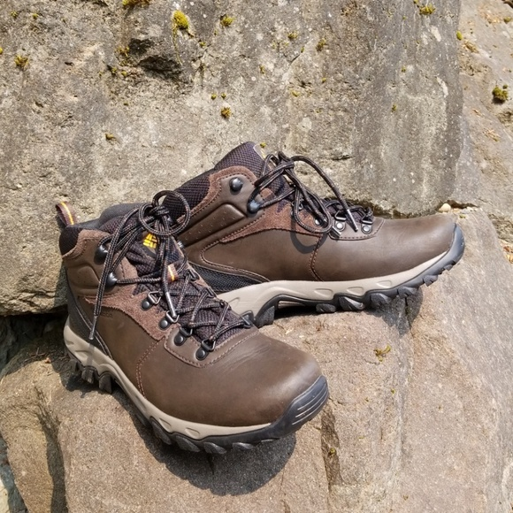 Columbia Shoes | Mens Newton Ridge Plus